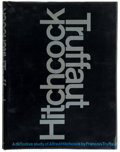 Books:Art & Architecture, Francois Truffaut. Hitchcock. NY: [1967]. First edn, second printing. Inscribed by Truffaut to Hollywood producer,...