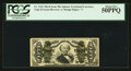 Fractional Currency:Third Issue, Fr. 1341 50¢ Third Issue Spinner Type II PCGS About New 50PPQ.. ...