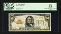 Small Size:Gold Certificates, Fr. 2404 $50 1928 Gold Certificate. PCGS Apparent Fine 15.. ...