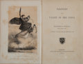 Books:World History, Sir Richard Francis Burton. Falconry in the Valley of theIndus. London: John van Voorst, 1852. First edition, one o...