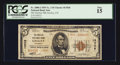 National Bank Notes:Colorado, Greeley, CO - $5 1929 Ty. 2 The Greeley NB Ch. # 13928. ...
