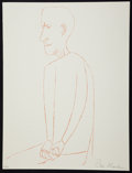 Books:Religion & Theology, Ben Shahn [illustrator]. SIGNED/LIMITED. Ecclesiastes. Trianon Press, 1967. Limited to 200 numbered copies, with a...