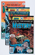 Bronze Age (1970-1979):Horror, House of Mystery #230 and 232-280 Group (DC, 1975-80).... (Total:50 Comic Books)