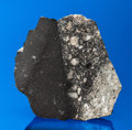 Meteorites:Palasites, NWA 2910 END PIECE - METEORITE FROM THE ASTEROID VESTA. Eucrite- EUC HED. Morrocan / Algerian border - coordinatesun...