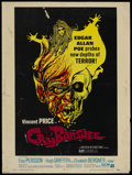 """Movie Posters:Horror, Cry of the Banshee (American International, 1970). Poster (30"""" X 40""""). Horror...."""