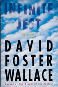 Books:Literature 1900-up, David Foster Wallace. Infinite Jest. Boston New York TorontoLondon: Little, Brown and Company, [1996]. First ed...