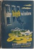 Books:Mystery & Detective Fiction, Raymond Chandler. The High Window. New York: Alfred A.Knopf, 1942. First edition, first printing. Octavo. [x], 240,...
