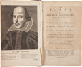 Books:Fine Bindings & Library Sets, William Shakespeare. The Plays of William Shakespeare...With the Corrections and Illustrations of Various Comment...(Total: 12 Items)
