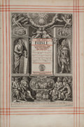 Books:Religion & Theology, [Bible in English]. The Book of Common Prayer and Administration of the Sacraments: And other rites and ceremonies...