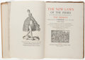 Books:World History, Emperor Charles V. The New Laws of the Indies for the Good Treatment and Preservation of the Indians. London: 1893. ...