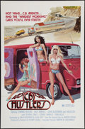 """Movie Posters:Sexploitation, C.B. Hustlers and Other Lot (Gail Film, 1978). One Sheets (2) (27""""X 41"""" & 28"""" X 42""""). Sexploitation.. ... (Total: 2 Items)"""