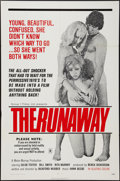 """Movie Posters:Sexploitation, The Runaway and Others Lot (Group 1, 1972). One Sheets (3) (27"""" X41""""). Sexploitation.. ... (Total: 3 Items)"""