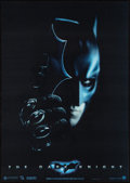 """Movie Posters:Action, The Dark Knight (Warner Brothers, 2008). British Lenticular Poster (11.5"""" X 16.5""""). Action.. ..."""