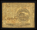Colonial Notes:Continental Congress Issues, Continental Currency February 17, 1776 $4 Very Fine-ExtremelyFine.. ...