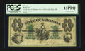 Obsoletes By State:Arkansas, Little Rock, AR- State of Arkansas $1 Feb. 24, 1869 Cr. 60. ...