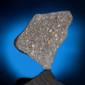 Meteorites:Palasites, KRYMKA - FROM THE UKRAINE, SLICE OF EXTREMELY PRIMITIVE METEORITE,CONTAINING MYSTERITE. Chondrite - LL 3.2 . Nikolaye...(Total: 2 Items)
