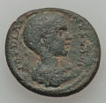 Ancients:Roman Provincial , Ancients: MOESIA INFERIOR - PHOENICIA. Lucius Verus - Gordian III.Lot of four (4) Æ.... (Total: 4 coins)