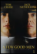 "Movie Posters:Drama, A Few Good Men (Columbia, 1992). Advance One Sheet (27"" X 40"") SS. Drama. ..."