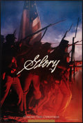 "Movie Posters:War, Glory (Tri-Star, 1989). One Sheet (27"" X 40"") Advance. War.. ..."