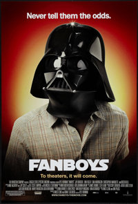 "Fanboys (Weinstein, 2009). One Sheet (27"" X 40""). Adventure"