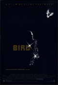 "Movie Posters:Drama, Bird (Warner Brothers, 1988). One Sheet (27"" X 39.5""). Drama.. ..."