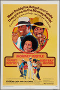 "Movie Posters:Blaxploitation, Monkey Hustle (American International, 1976). One Sheet (27"" X41""). Blaxploitation.. ..."