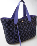 Luxury Accessories:Bags, Heritage Vintage: Louis Vuitton Canvas and Leather Monogram IpanemaGM Tote. ...
