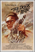 "Movie Posters:War, The Dogs of War (United Artists, 1981). One Sheets (2) (27"" X 41"")Advance and Regular. War.. ... (Total: 2 Items)"