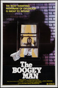 """Movie Posters:Horror, The Boogey Man (Jerry Gross, 1980). One Sheet (27"""" X 41""""). Horror....."""