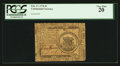Colonial Notes:Continental Congress Issues, Continental Currency February 17, 1776 $1 PCGS Very Fine 20.. ...