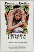 """Movie Posters:Adult, The Tale of Tiffany Lust & Other Lot (Henry Paris, 1981). One Sheets (2) (27"""" X 41""""). Adult.. ... (Total: 2 Items)"""