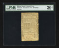 Colonial Notes:Rhode Island, Rhode Island November 6, 1775 30s PMG Very Fine 20 Net.. ...