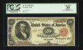 Large Size:Treasury Notes, Fr. 374 $20 1890 Treasury Note PCGS Apparent Very Fine 30.. ...
