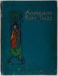 Books:Children's Books, Helen Stratton [illustrator]. Hans Andersen's Fairy Tales.Blackie, [n. d.]. Binding cracked. Foxing to endpapers. C...