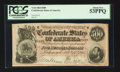 Confederate Notes:1864 Issues, T64 $500 1864 PF-2, Cr. 489.. ...