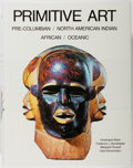 Books:Art & Architecture, Ferdinand Anton, et al. Primitive Art. Abrams, 1979. First American edition, first printing. Minor rubbing and bumpi...