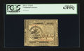 Colonial Notes:Continental Congress Issues, Continental Currency May 9, 1776 $5 PCGS Choice New 63PPQ.. ...