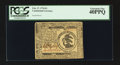 Colonial Notes:Continental Congress Issues, Continental Currency February 17, 1776 $3 PCGS Extremely Fine40PPQ.. ...