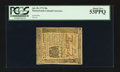 Colonial Notes:Pennsylvania, Pennsylvania July 20, 1775 20s PCGS About New 53PPQ.. ...