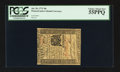 Colonial Notes:Pennsylvania, Pennsylvania July 20, 1775 30s PCGS Choice About New 55PPQ.. ...