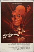 "Movie Posters:War, Apocalypse Now (United Artists, 1979). Argentinean Poster (28.5"" X43.5""). War.. ..."