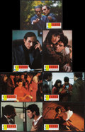 "Movie Posters:Drama, Matador & Others Lot (Iberoamericana, 1986). Spanish LobbyCards (7) (9.5"" X 13""), One Sheets (2) (27"" X 41""), &Argentinean... (Total: 10 Items)"