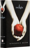 Books:Literature 1900-up, Stephenie Meyer. Five Twilight Series First Editions, including:Twilight. New York: Little, Brown and Company, [200...(Total: 5 Items)