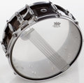 "Musical Instruments:Drums & Percussion, 1970s Gretsch Model 4158W 14"" Walnut Snare Drum, Serial # 64559...."