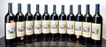 St. Clement Cabernet Sauvignon Napa Valley 1985 1lnl Bottle (3) 1987 1ltl Bottle (8)