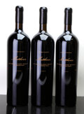 Domestic Misc. Red, Matthews Cellars Red 1997 . Magnum (3). ... (Total: 3 Mags. )