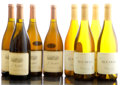 Domestic Chardonnay, Rochioli Chardonnay. 1998 Estate Bottle (4). 1997 SouthRiver Bottle (4). ... (Total: 8 Btls. )