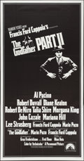 "Movie Posters:Crime, The Godfather Part II (Paramount, 1974). International Three Sheet(41"" X 79""). Crime.. ..."