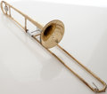 Musical Instruments:Horns & Wind Instruments, Bach Brass Student Trombone, Serial # A99409....
