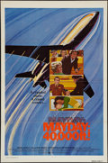 "Movie Posters:Adventure, Mayday at 40,0000 Feet & Other Lot (Warner Brothers, 1976). OneSheet (27"" X 41"") & British One Sheet (27"" X 40"") Flat Folde...(Total: 2 Items)"